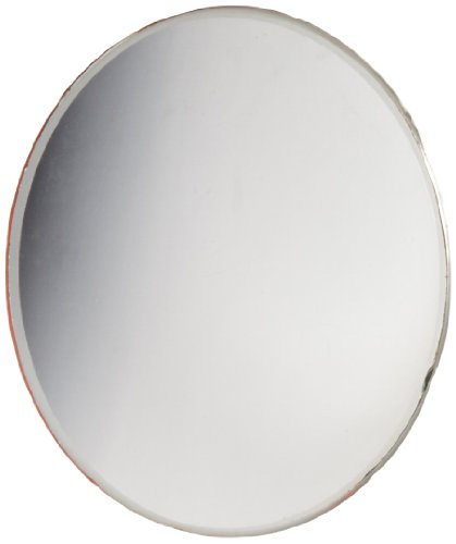 how to find focal length of convex mirror