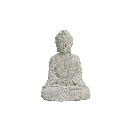 BUDDHA-sitzend
