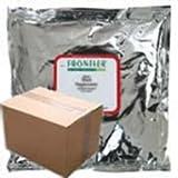 Frontier Bulk Crystallized Ginger, CERTIFIED ORGANIC, 25 lb. box