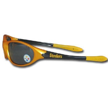 Pittsburgh Steelers Kids Sunglasses