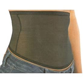 The Next Generation Milex Tummy Tuck Belt - Super Skinny