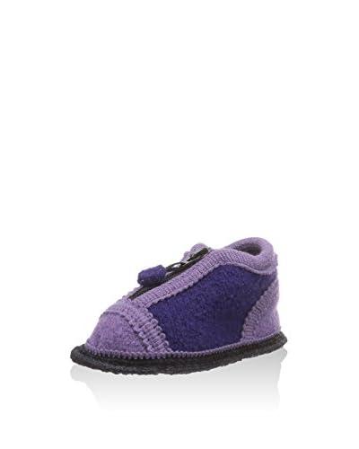 Beck Calzatura Da casa violett