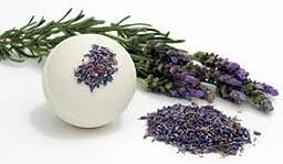 Lavender Bath Bomb Kit - Large