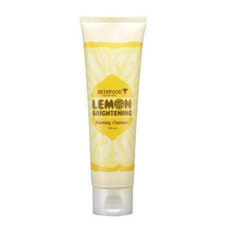 スキンフード レモン ブライトニング モーニング クレンザー