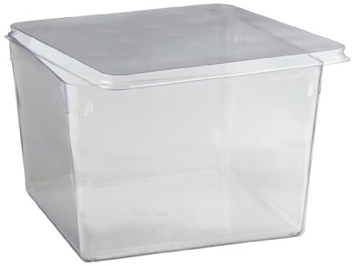 Delta Education Terraria with Lid, 1 Gallon Capacity - 1