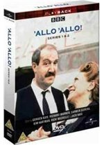 Allo Allo - Series 1 And 2