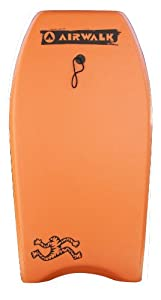 Buy Airwalk Rocker Body Board by Airwalk