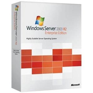 Ms Windows Server 2003 R2 Ent Option Kit [Old Version]