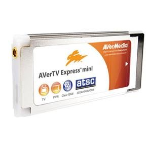 2012 Black Friday Sales On Avermedia Technology, AVerTV Express mini (Catalog Category: Video Specialty Products / TV Tuners) Black Friday Price Tag