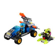 LEGO Space Alien Defender 7050