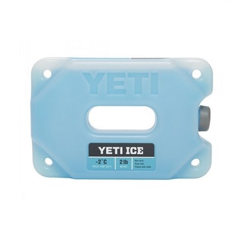 YETI Cooler Ice Pack - 2 lbs by Yeti Coolers (Yeti Ice Chest 20 Quart compare prices)