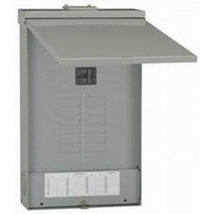 Ge Main Breaker Load Center 100 Amp Surface/Flush Boxed