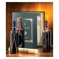 リブロ イタリア特選赤ワイン750ml3本飲み比べセット
