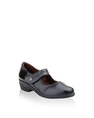 CALZADOS JAM Zapatos Jar-09688 Negro
