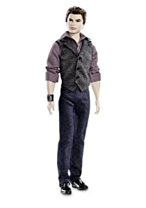 The Twilight Saga Emmett Doll