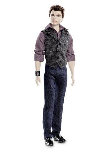 Barbie-Crepsculo-Mueco-de-coleccionista-de-Emmett