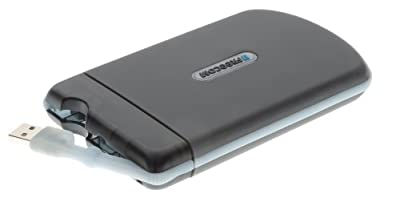 Freecom Tough Drive USB 3.0 2.5 Inch External Hard Drive