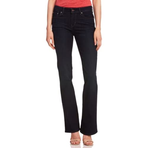 Most Wanted Levis Womens Boot Cut Jeans