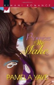 Image of Promises We Make (Platinum Brides, A Kimani Romance #224)