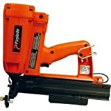 Paslode IM200-50 Stapler Cordless Gas Staple Gun - 2 Batteries