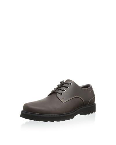 Rockport Men's Hilland Plain Toe Oxford