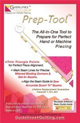 GUIDELINES PREP TOOL (Prep Tool compare prices)