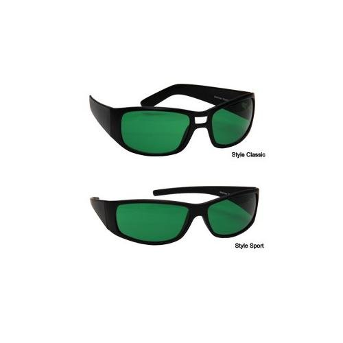 MIGRALENS BLUE AND RED LIGHT BLOCKING ANTI MIGRAINE AND HEADACHE GLASSES-Sport