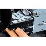zusätzliche Festplatte Seagate Barracuda 7200.14 2TB, SATA 6Gb/s (ST2000DM001)