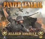 31kc0NNdVyL. SL160  Panzer General: Allied Assault Board Game