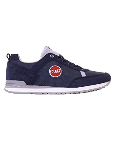 Scarpe sneaker Uomo Colmar Originals mod. Travis C Coll. AI 16/17 Colore 028 Taglia 44