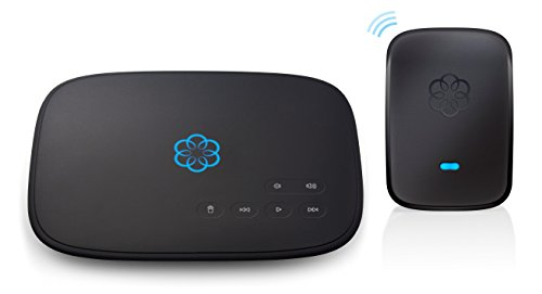 Ooma Telo+Linx Wireless Accessory Smart Home Phone Service With Remote Phone Jack (Remote Telephones compare prices)