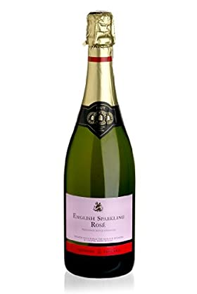 Chapel Down English Sparkling Rosé Brut