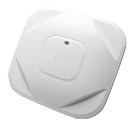 Cisco AIR-SAP1602I-E-K9 Aironet 1602i 300Mbps Standalone Dual Band Wireless-N Access Point with Internal Antennas