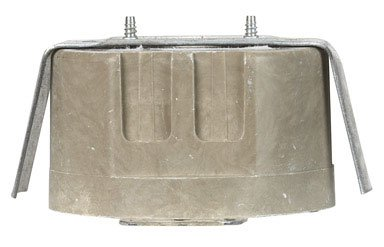Allied Moulded Round Old Work Outlet Box (H9338Esgc2)