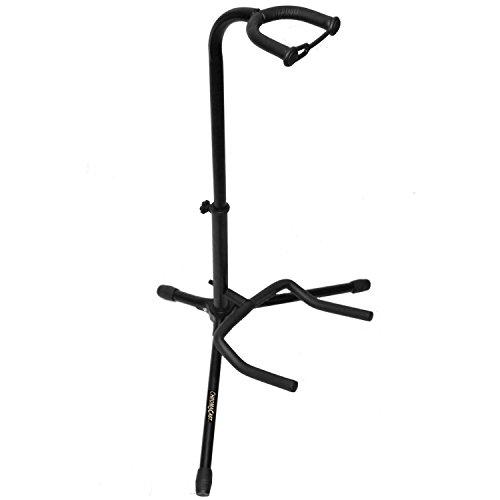 ChromaCast Adjustable Upright Guitar Stand