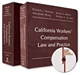 California Workers Compensation Law and Practice
