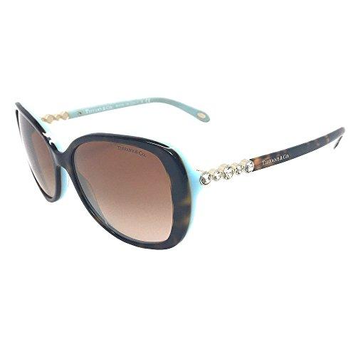 tiffany-co-womens-tf4121b-81343b-havana-blue-brown-gradient-sunglasses