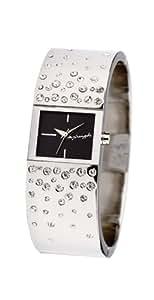 Pineapple Ladies Bracelet Cuff Watch