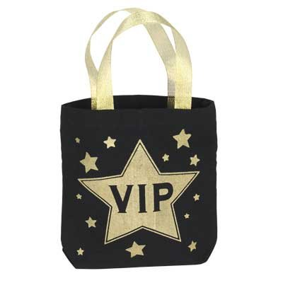 VIP Goody Bag Party Accessory (1 count) (1/Pkg)