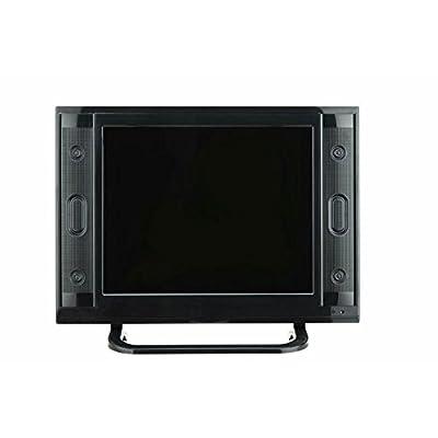 Lappymaster 16TL 1 Full HD Ready LED TV (Black)
