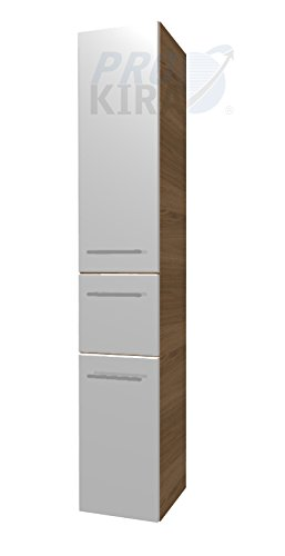 Pelipal Nito High Cupboard (Nt-hs 01-l/R) Bathroom Furniture/Comfort N/30 x 168 x 33 cm
