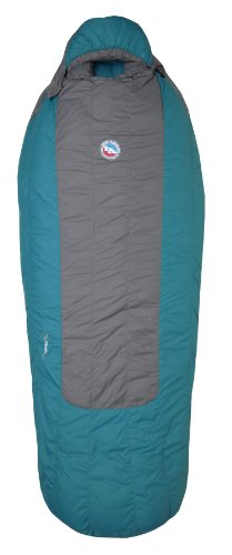 Down Sleeping Bag Discount: Big Agnes Pearl 30-Degree ...