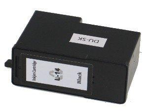 1 Druckerpatrone Tinte für Lexmark X 2600 X 2620 X 2630 Z 2310 Z 2300 Z 2320 ersetzt No.14 XLA