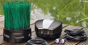Oase OxyTex Set 2000 CWS Pond Aerator and Air Pump