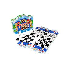 Pavilion Kids Checkers