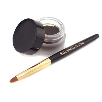 Elizabeth Arden Color Intrigue Gel Eyeliner With Brush Colour: Brown