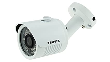 TruViz TV-IPC-B13-S36 1.3 MP IP Bullet Camera