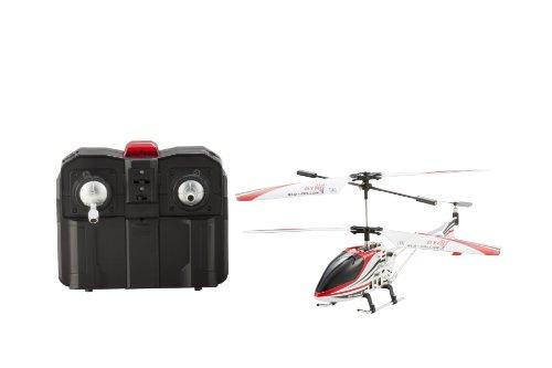 【CCP】 赤外線ヘリコプター ジャイロメタル ネオ ファルコン3