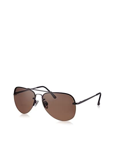 Daniel Klein Occhiali da sole Polarized DK3061COL03 (60 mm) Marrone