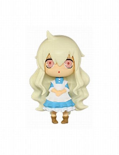 Kagerou Project Mekakucity Actors Figure Strap Mascot Key Chain Mary - 1